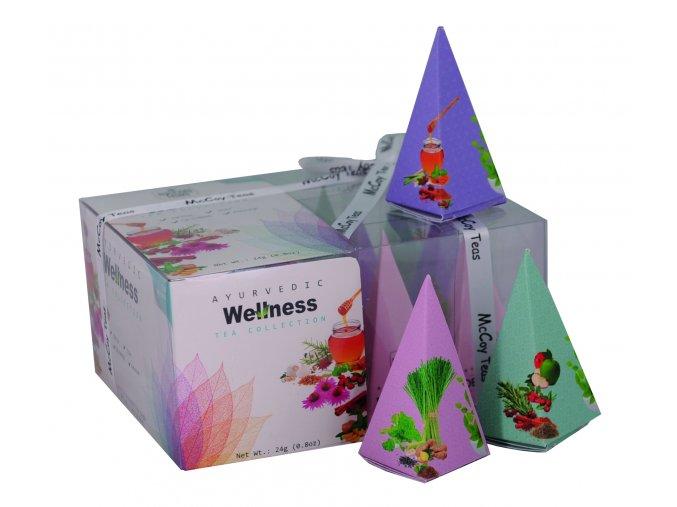 Liran MC11 Wellness