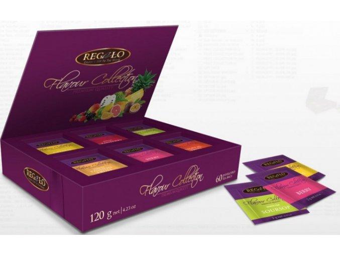 Flavour collection Regalo 2