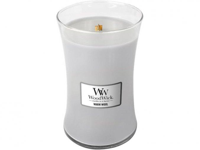 warm wool 609g
