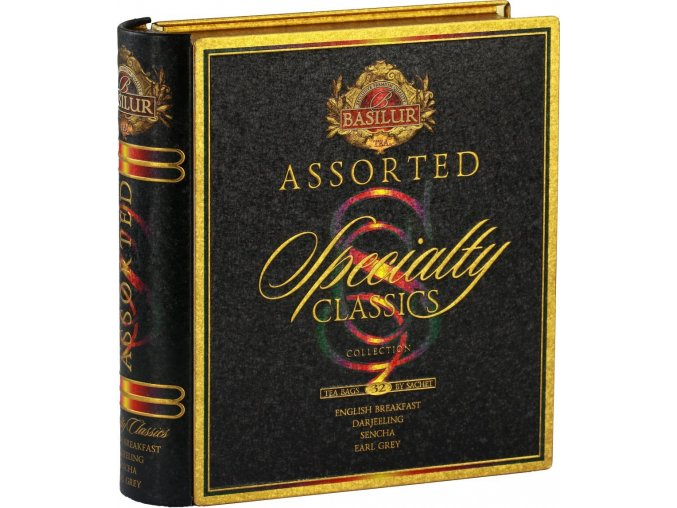 Classic collection 2019