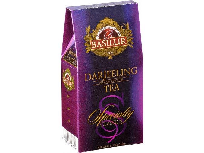 Darjeeling papír sypaný 100g