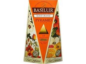 Pyramida blood orange