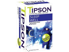 Tipson sleep well