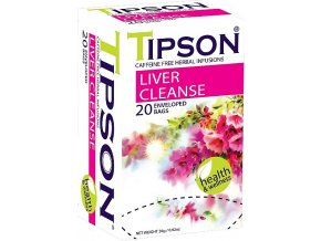 Tipson liver clean