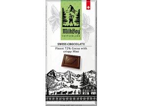 Milkboy milk and mint chocolate