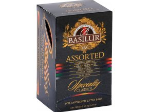 Basilur Specialty assorted
