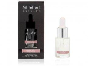 MILLEFIORI Natural Aroma olej 15ml Almond Blush