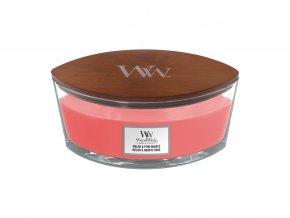 WW melon and pink quartz