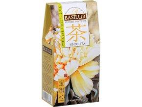 White tea Basilur