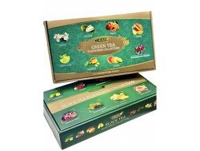 Liran L171 Kolekce zeleného čaje