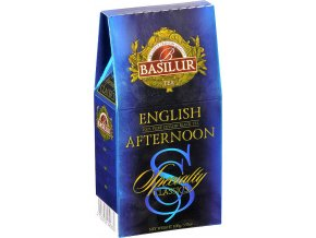 English afternoon papír 100g