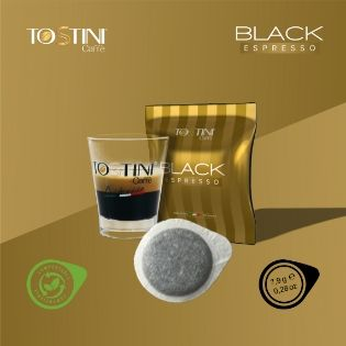 TOSTINI E.S.E. POD BLACK