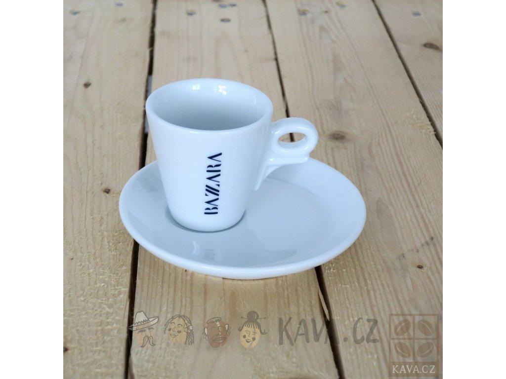 bazzara espresso