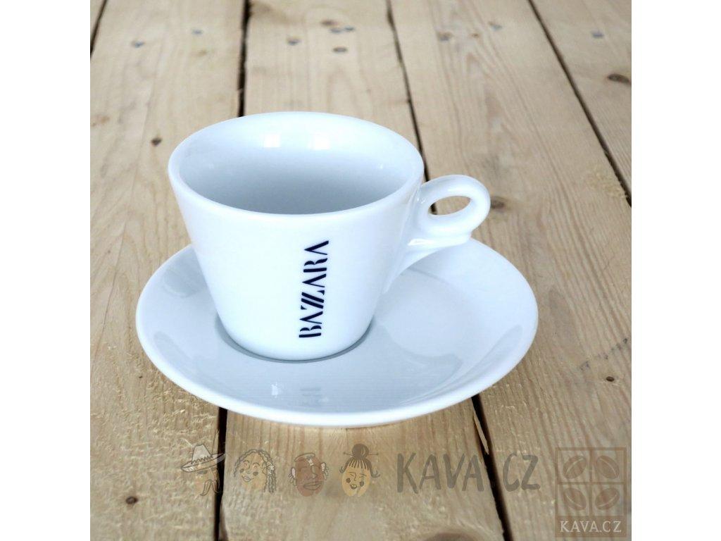 bazzara cappuccino