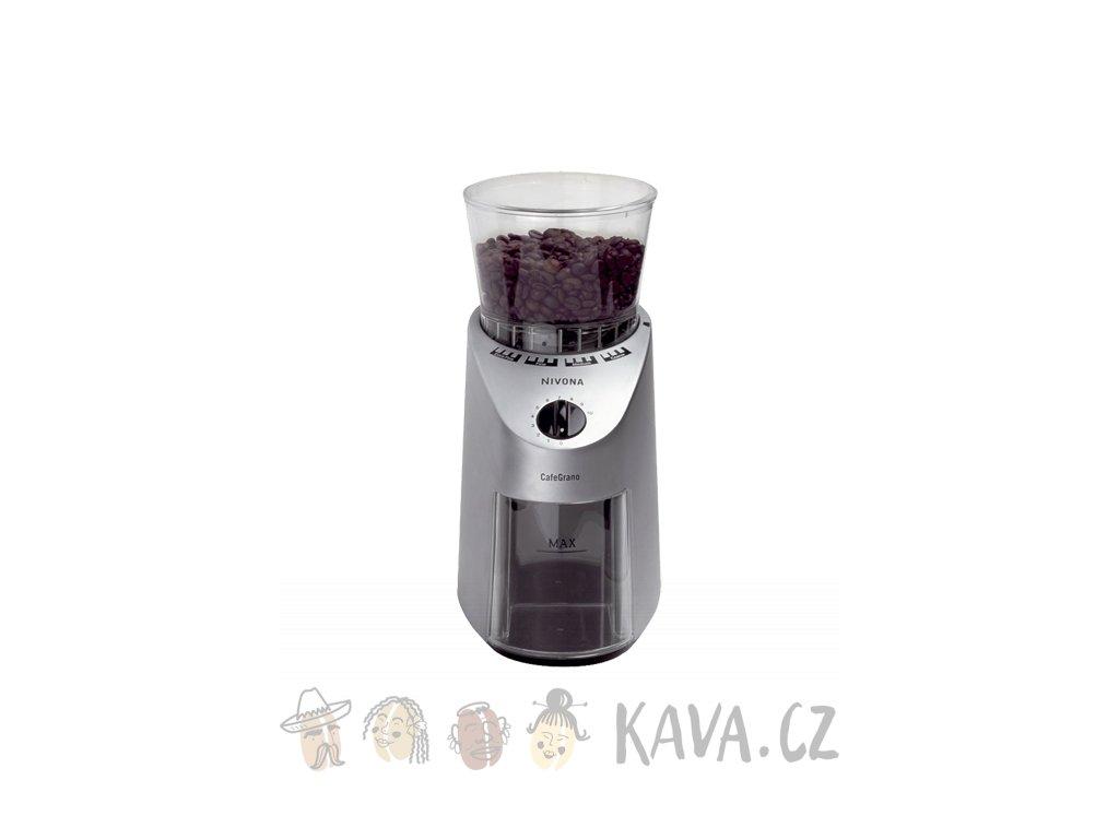 Elektrický mlýnek na kávu Nivona CafeGrano 130