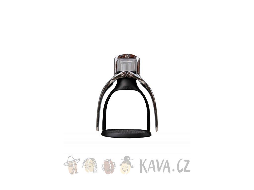 ROK Espresso Maker Black