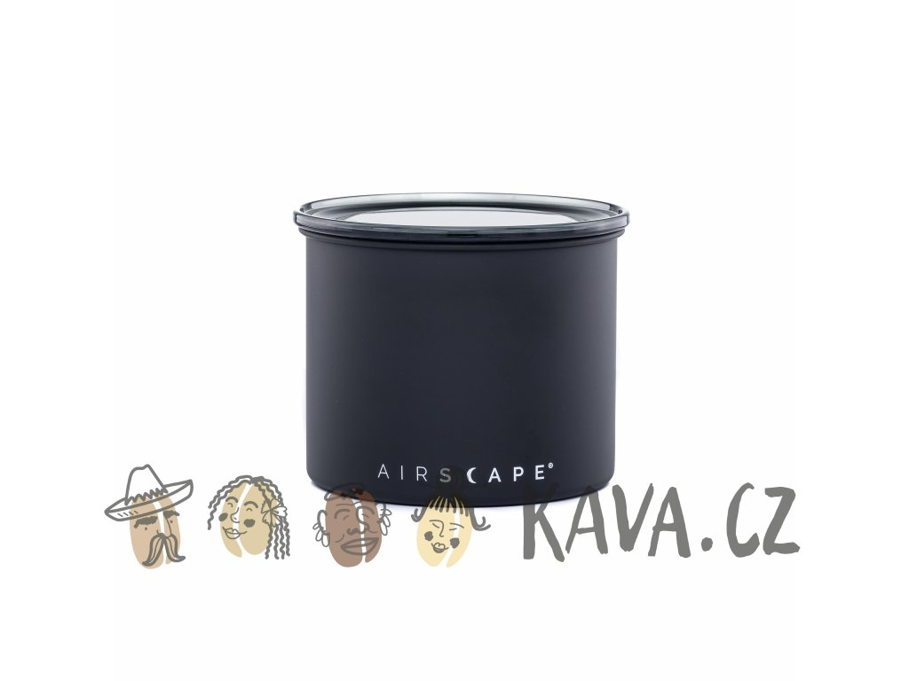 Planetary Design dóza AirScape Ceramic White 250 g