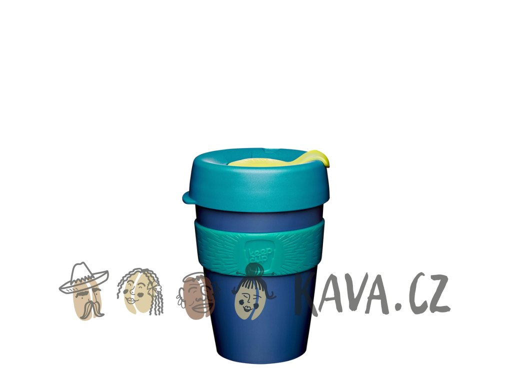 KeepCup Original Hydro