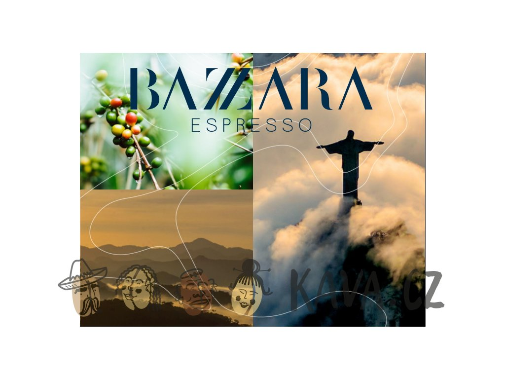 bazzara mix latino
