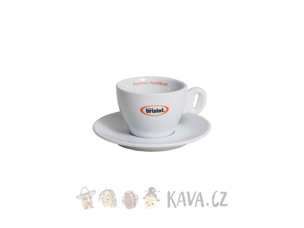 bristot salek cappuccino