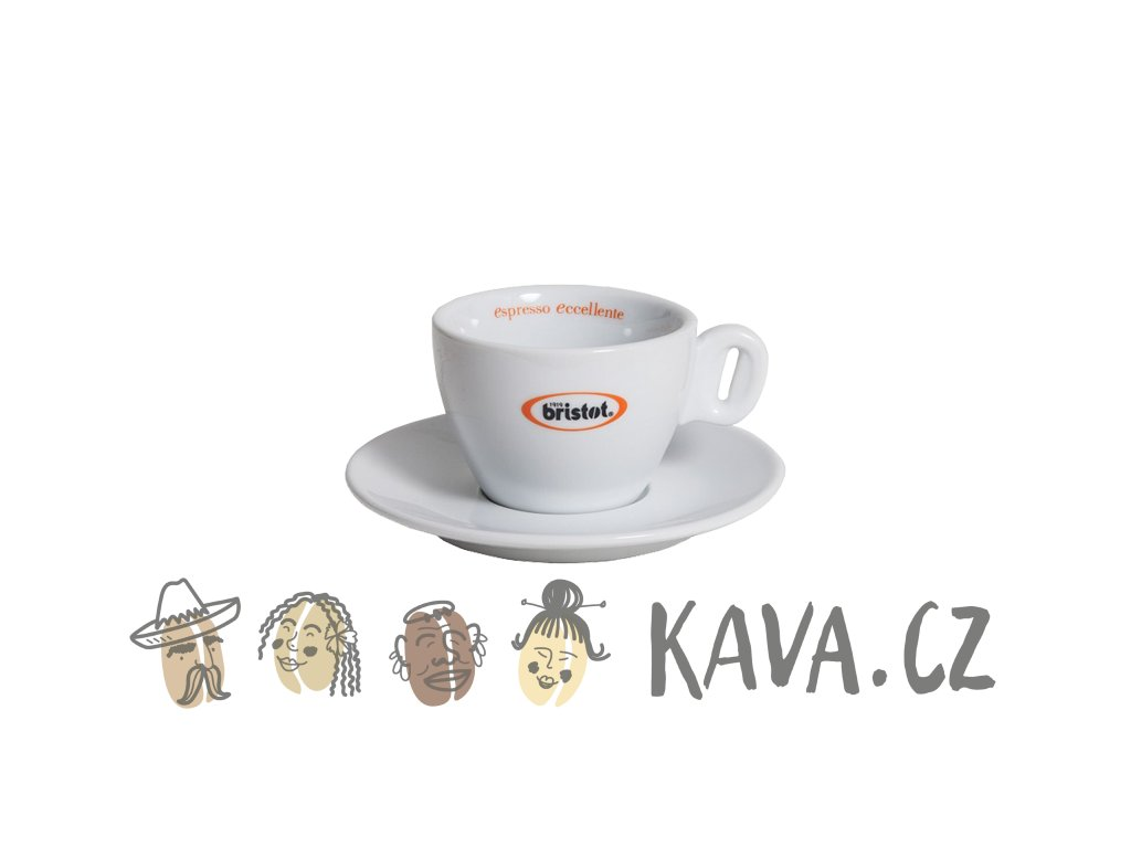 bristot salek espresso