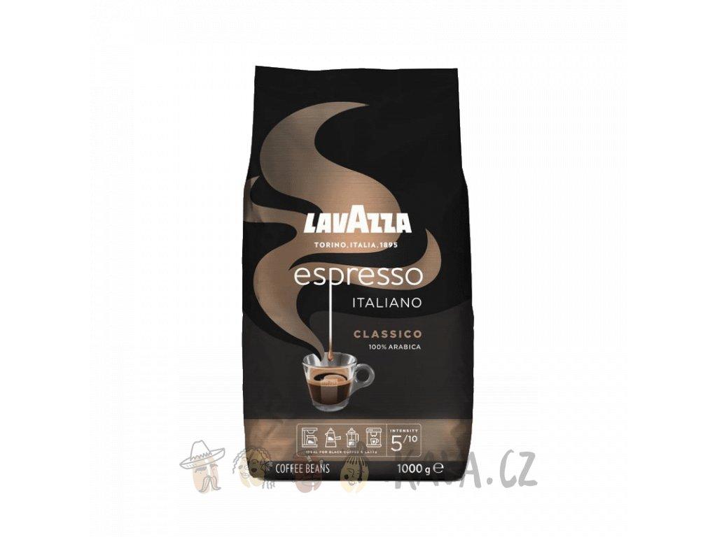 Lavazza Caffé Espresso 6x 1 kg