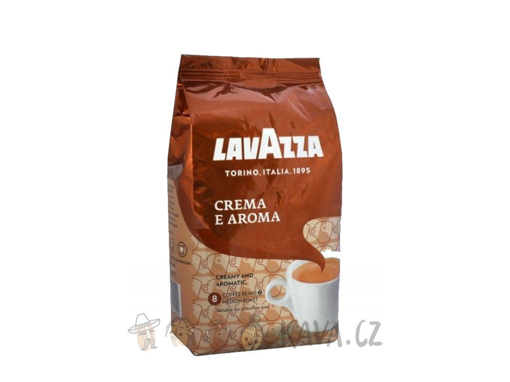 Lavazza Crema e Aroma 6x 1 kg