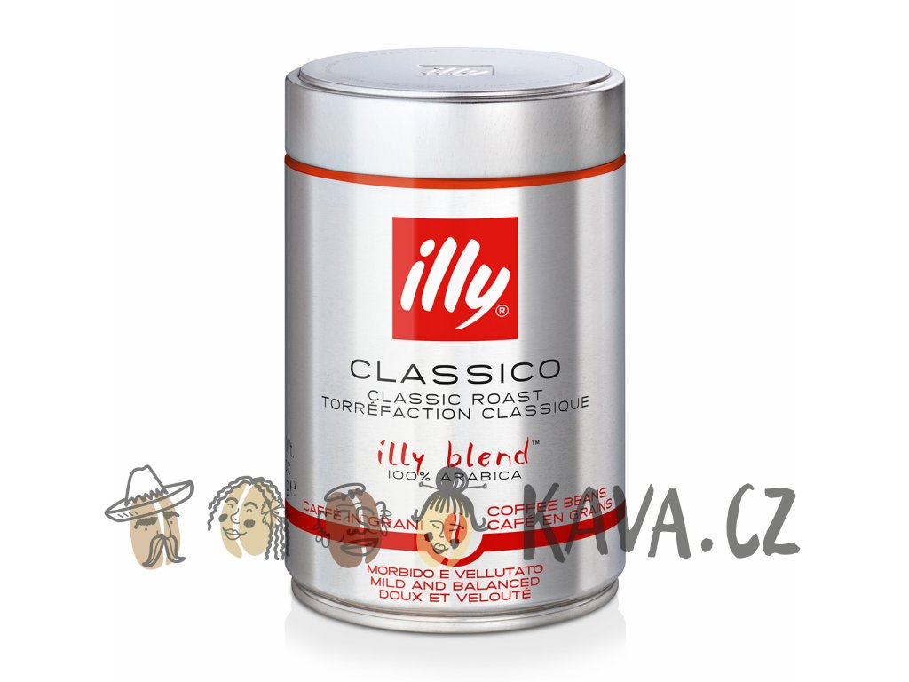 illy normal