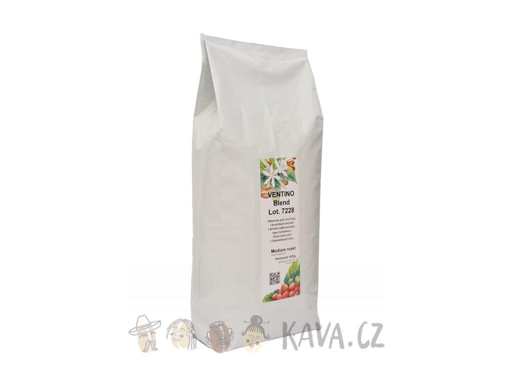 kava ventino 1kg