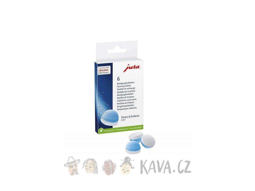 jura cistici tablety dvoufazove 1