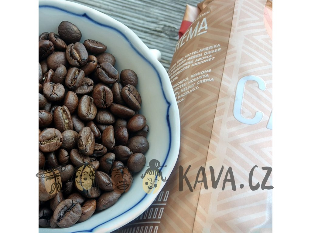Julius Meinl Caffé Crema Premium Collection 1 kg
