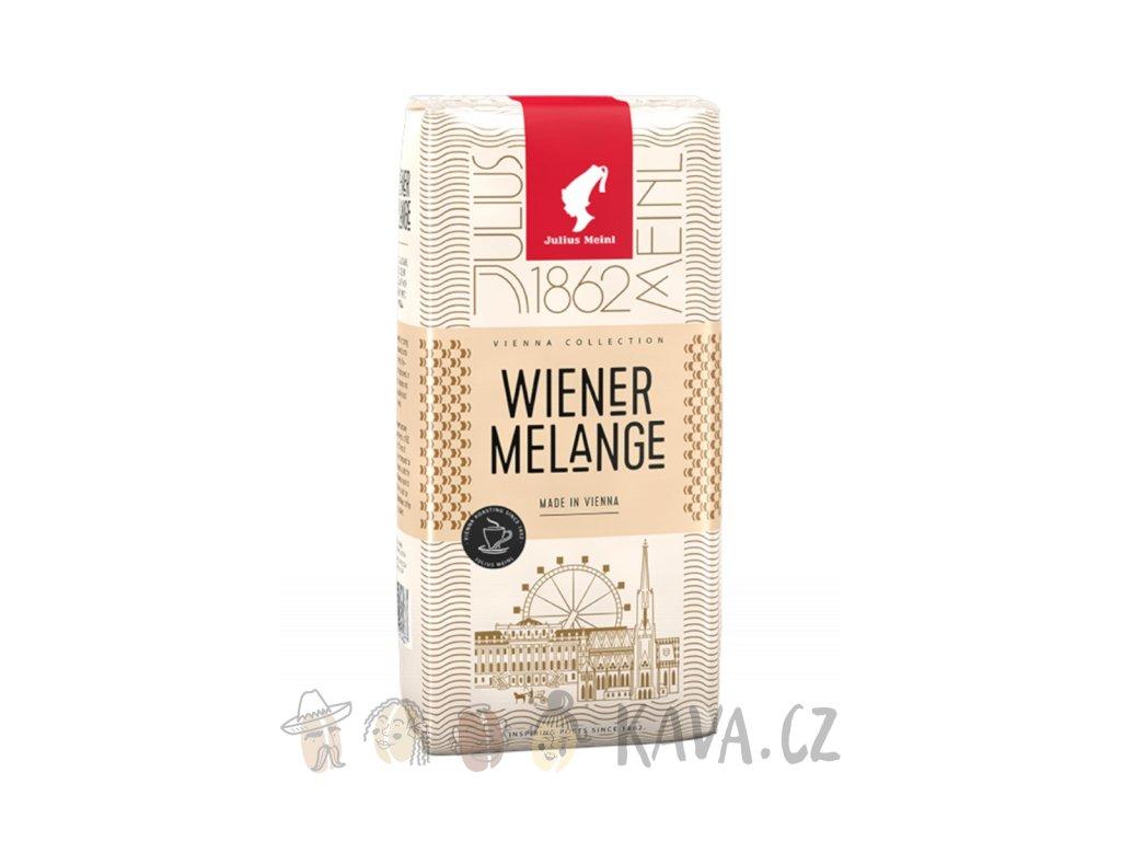 Julius Meinl Wiener Melange Vienna Collection 250 g