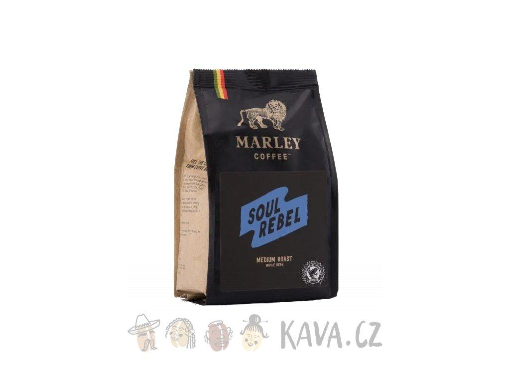 marley coffee soul rebel 227