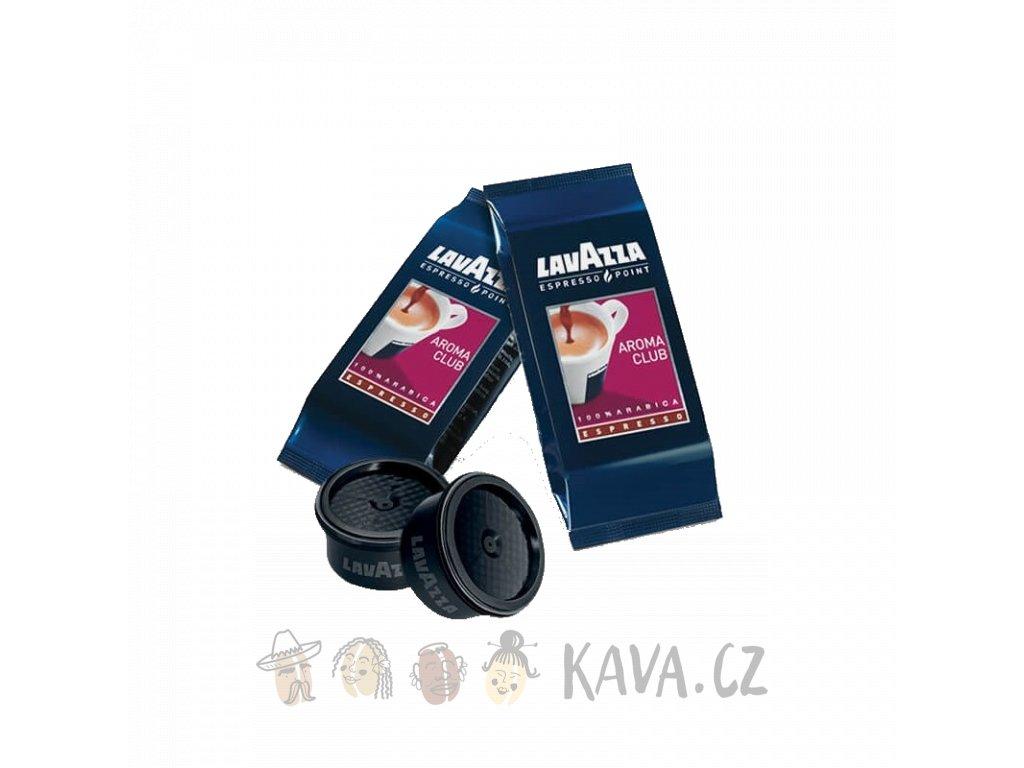 Lavazza Espresso Point Aroma Club Espresso 100 ks