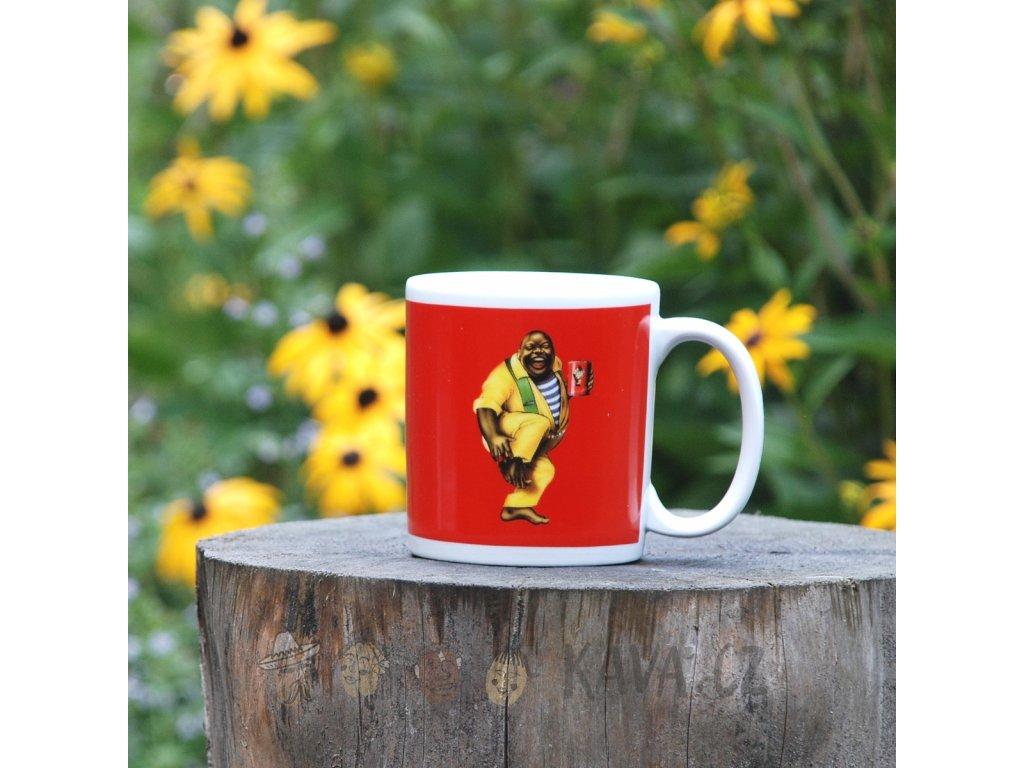 lucaffe mug classic