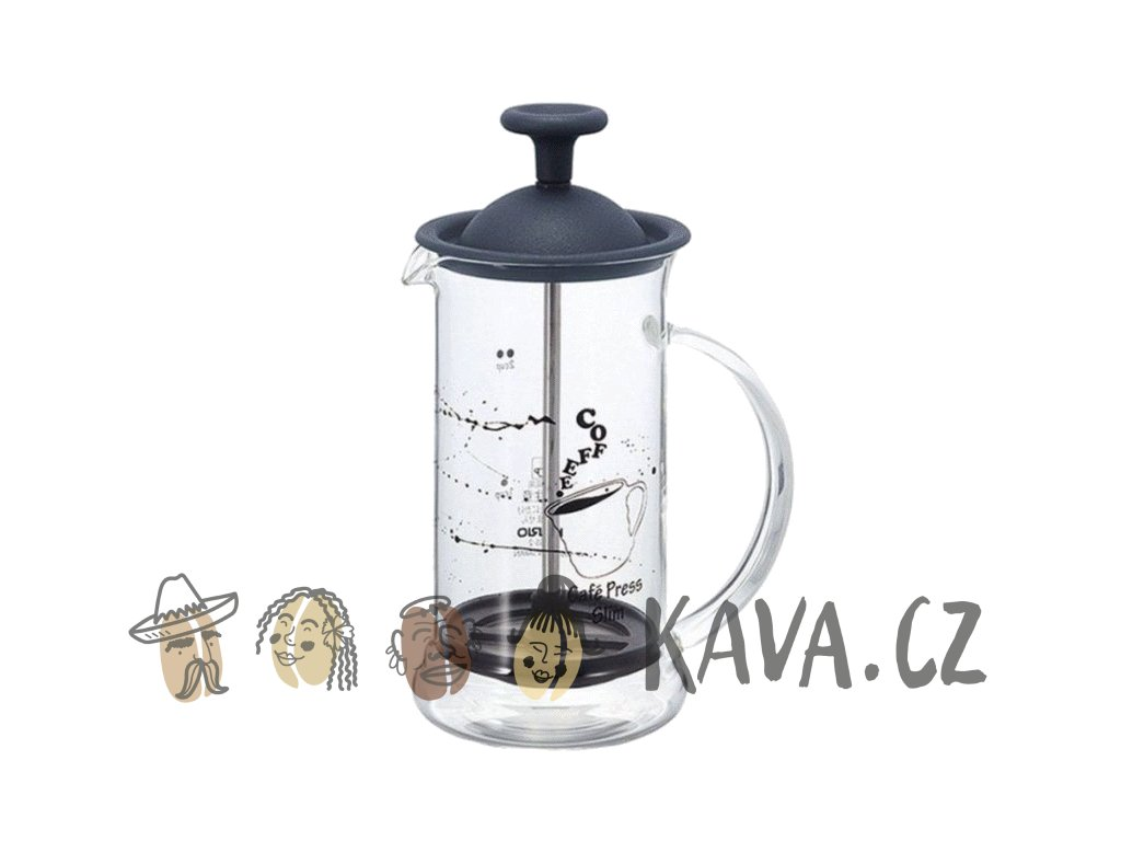 hario french press hario slim s