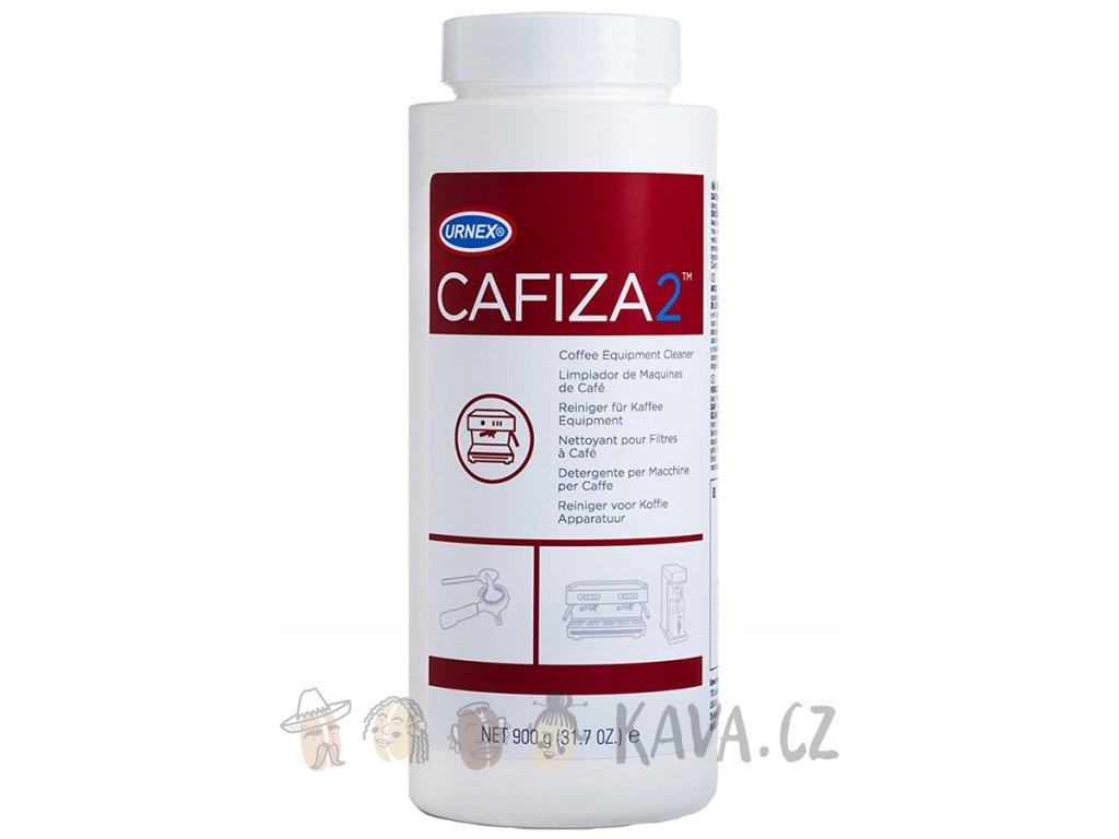 Urnex Cafiza 2