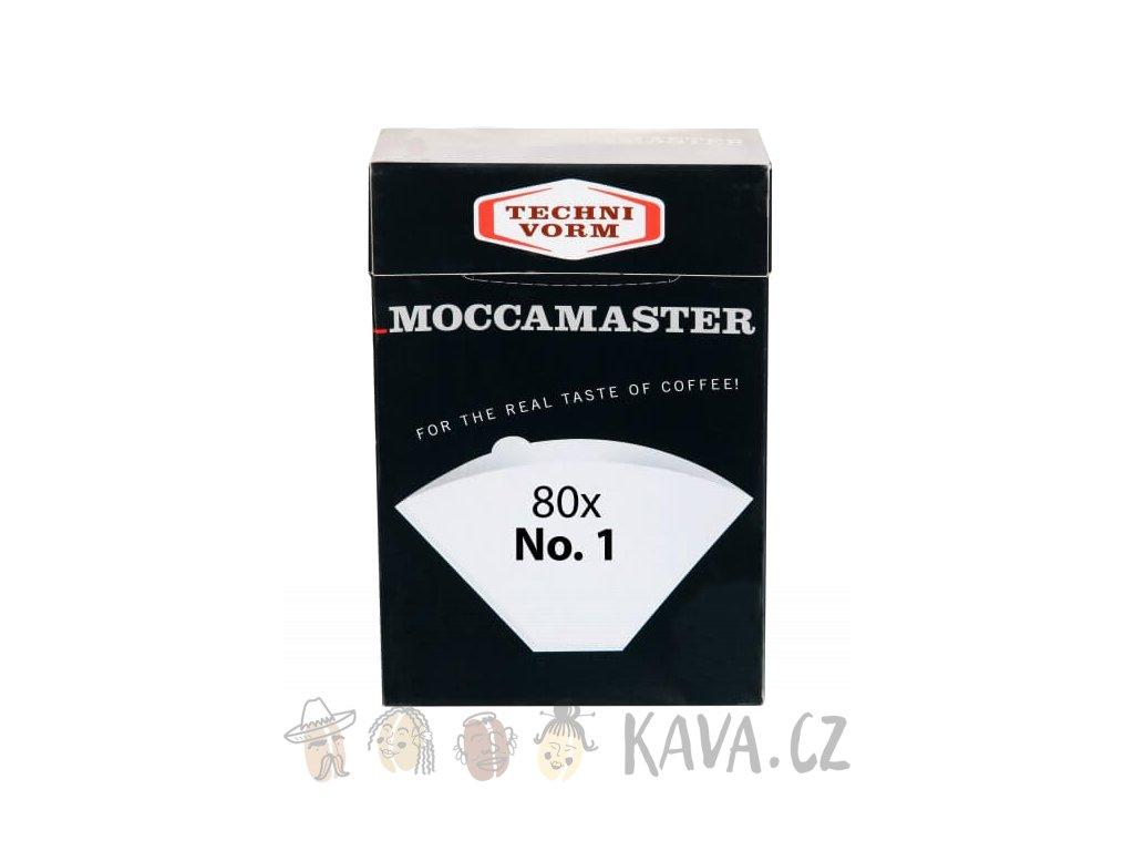 filtry mokamaster no1
