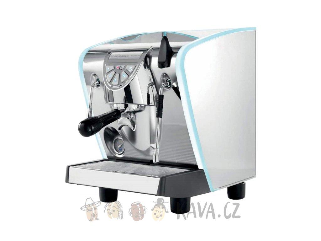 pákový kávovar Nuova Simonelli Musica Lux