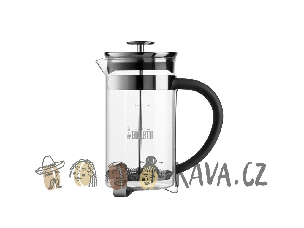 french press bialetti simplicity
