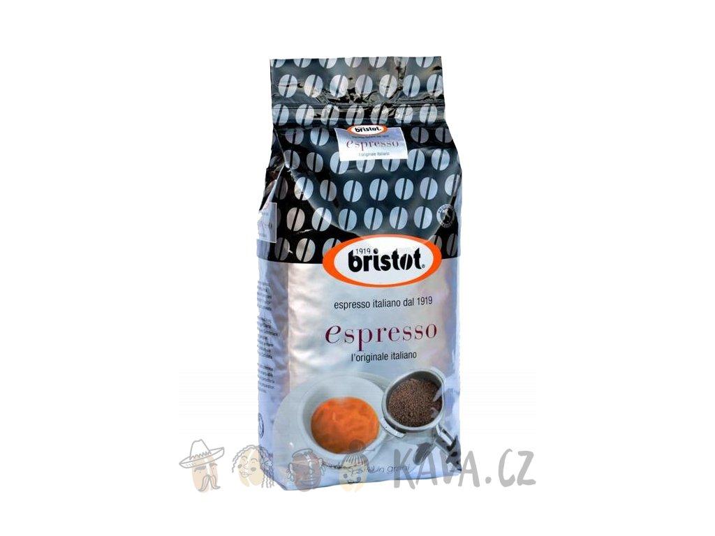 bristot espresso 1kg