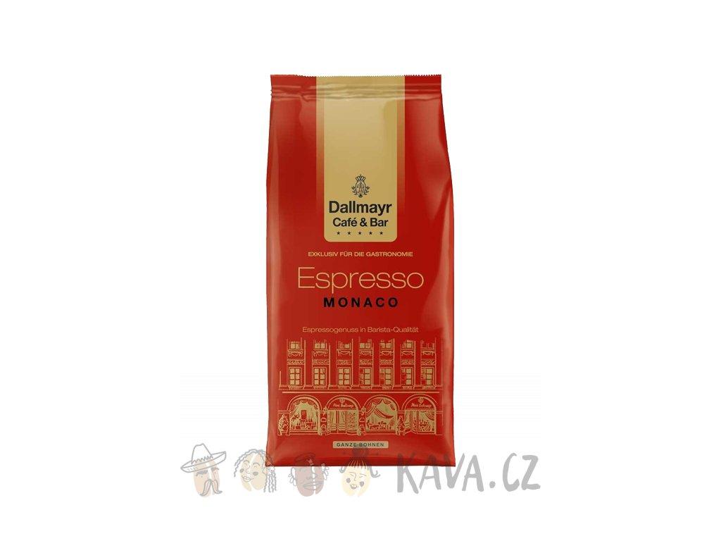 dallmayr espresso monaco
