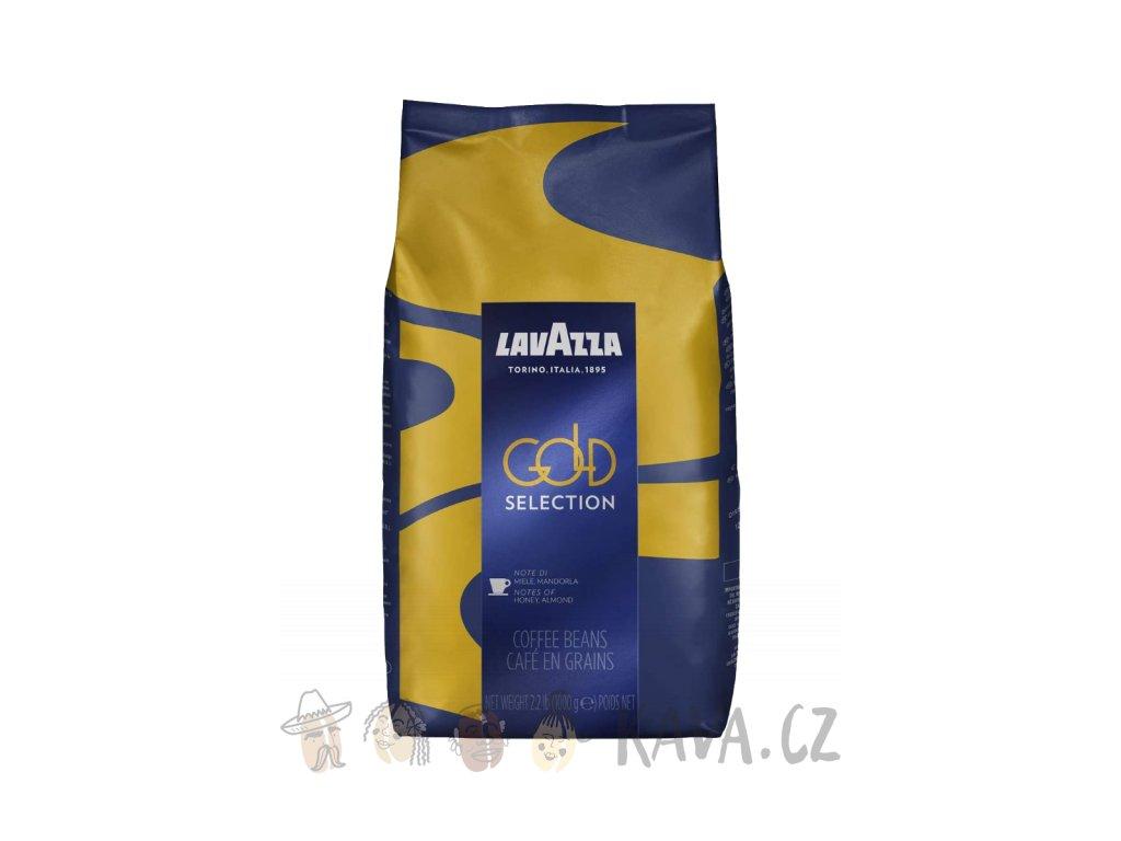 lavazza gold selection0