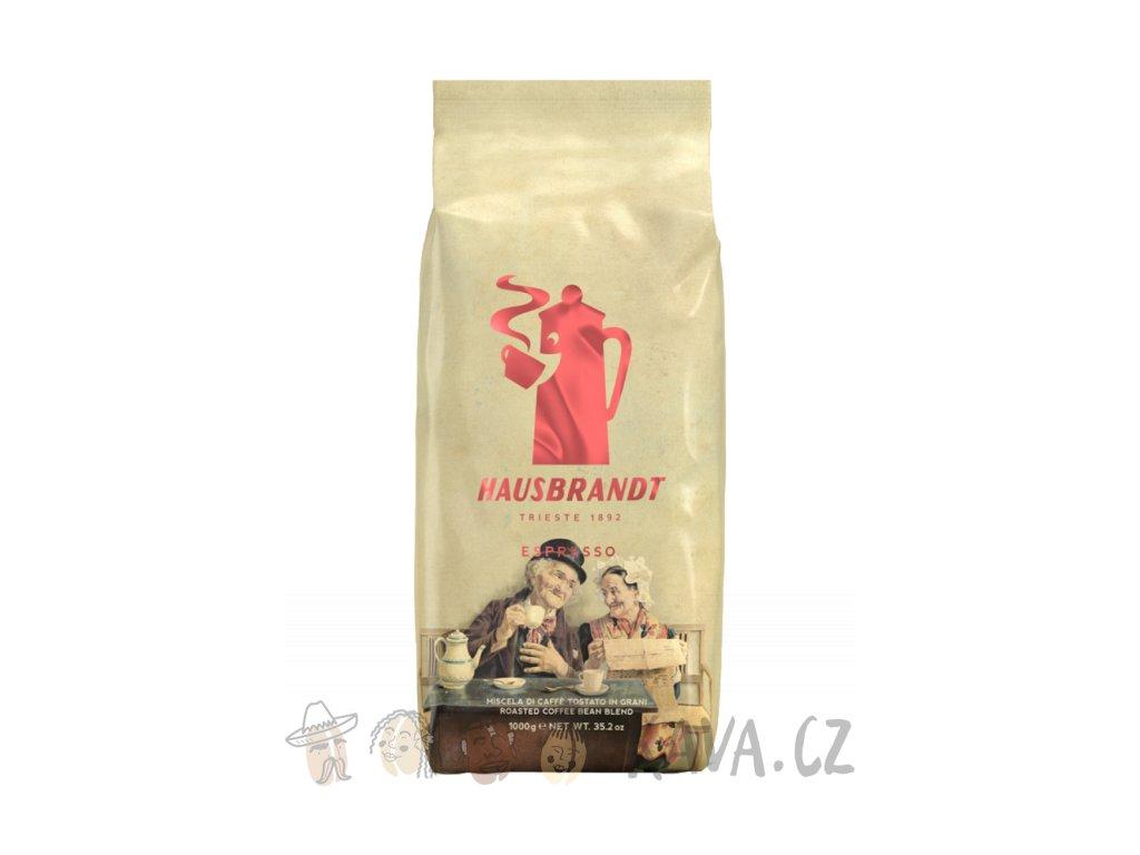 hausbrandt espresso nonnetti 2020