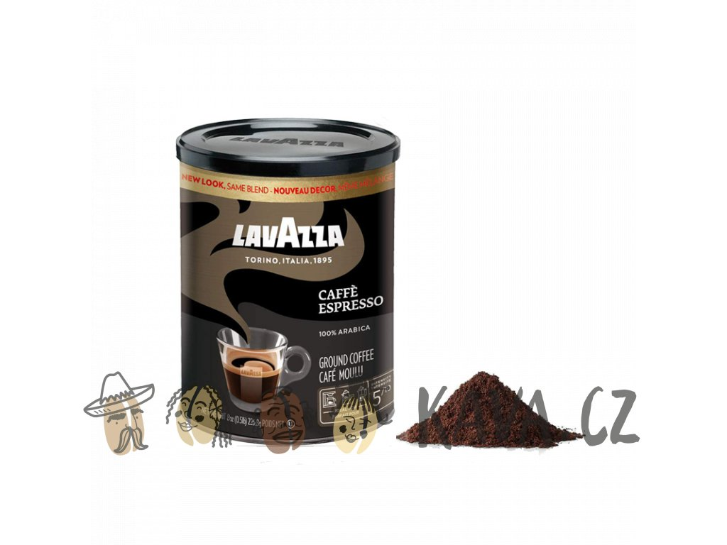 lavazza espresso italiano 250