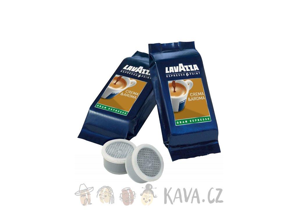 lavazza espresso point crema e aroma gran espresso 1