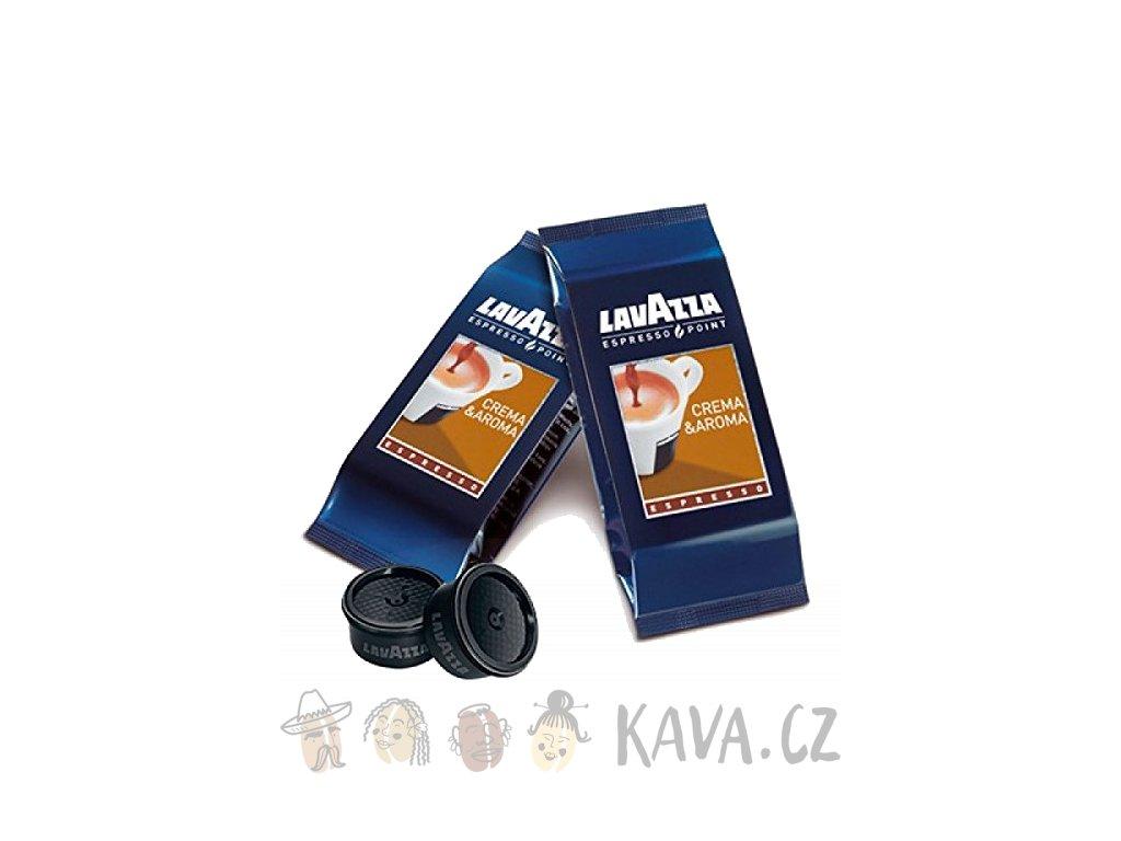 lavazza espresso point crema e aroma espresso 1