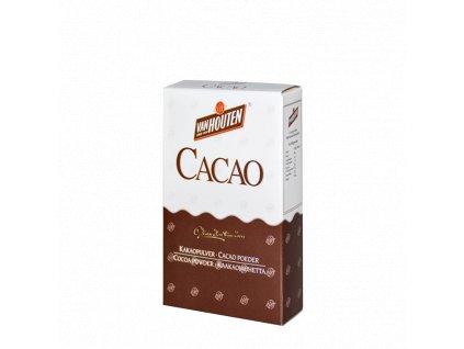 van houten cacao