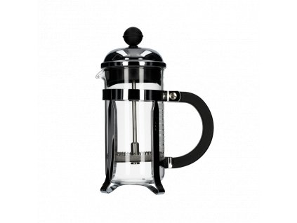 french press bodum chambord chrome 0,3