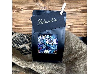 Black Star Kolumbie El Desvelado 250 g